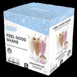 Feel Good Shakes